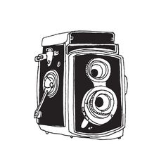 Tattly™ Designy Temporary Tattoos — Camera 4