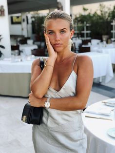 Mickey Mantle, Summer Outfits, White Dress, Spring Summer, In This Moment, Fashion Outfits, Outfit Ideas, Blondes, Beauty