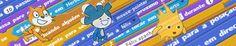 Scratch- uma forma divertida de exercitar a criatividade. - Ferramentas Educativas