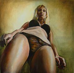 Olga Glumcher Paintings