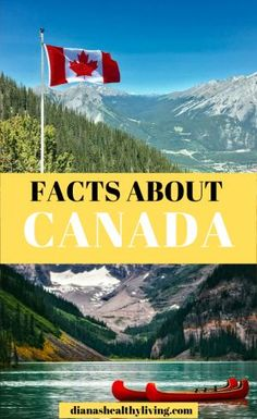 O Canada How I love my home country. Canada is a beautiful country. Here are some fun facts about Canada. Did you know that poutine was invented in Canada Travel Advice, Travel Tips, Travel Ideas, Fun Facts About Canada, Family Travel, Travel Couple, Visit Canada, Travel To Canada, Travel Usa