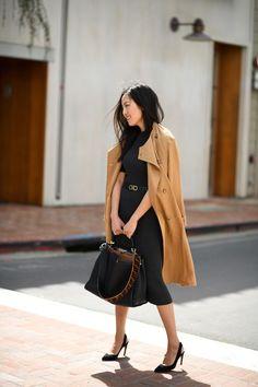 Fashion Tips Outfits .Fashion Tips Outfits Corporate Fashion, Office Fashion, Work Fashion, Curvy Fashion, Fashion Outfits, Hijab Fashion, Fashion Tips For Women, Womens Fashion For Work, Office Outfits Women