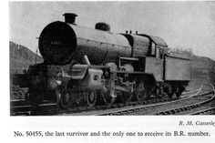 Steam Locomotives of a More Leisurely Era 1908 – 4-6-0 & 4-6-4T Lancashire & Yorkshire Railway