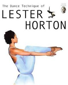 This is a blog about the Horton Technique. This is valuable because its good to know other people thoughts on a certain subject. Also the picture is a book of Lester Horton technique if you ever wanted to learn about it.