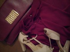Fine serata #labag #vetriera12 #redress #iloveshoes #shoes #beautifulbag