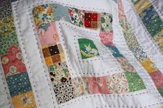 Image result for hand quilting