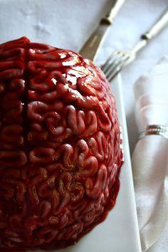 Cerveau de zombie façon tartare | Mme Carrée | Le blogue d'inspiration | Canal Vie