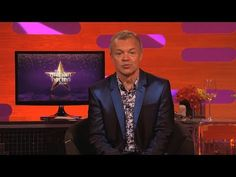 nice Subscribe to The Graham Norton Show Channel - Channel Trailer