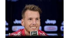 La conferenza stampa di Neto - Juventus.com