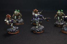 Necrons commission