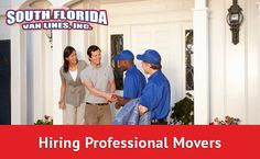 Hiring Professional Movers for Easy Relocations - Hiring Professional Movers for Easy Relocations Even if you are very encouraged by the new place you're moving, either by a new job, a new love or a city that you love, the process can be sufficiently bitter like so that you end with a bad taste in your mouth. This is not just about... Read more at http://miamibeachmoversflorida.com/moving-tips/hiring-professional-movers-for-easy-relocations/