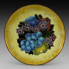 Kenneth Bates, The Enamel Arts Foundation - Collection