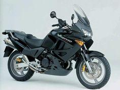 Honda XL 1000 V - Varadero ABS