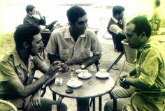 Luís Graça & Camaradas da Guiné: Guiné 63/74 - P13352: Notas de leitura (607): Livr...