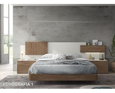 Dormitorio Moderno 83
