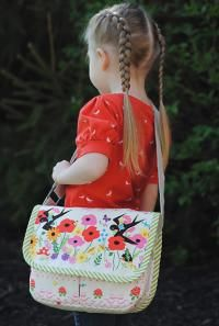 Forget peplum tops and detailed denim. One of the hottest trends in back-to-school fashion is a functional accessory – messenger bags. Hip, ...