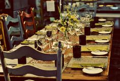 10 OF THE BEST SMALL RESTAURANTS IN AMERICA TALULA'S TABLE/ Philadelphia