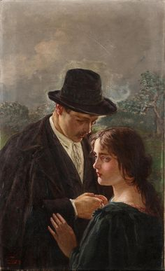 monsieurleprince: Carl Zewy (1855 - 1929) - The... | Eva's blog