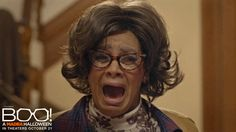 madea is back see tyler perrys boo a madea halloween when it hits theaters