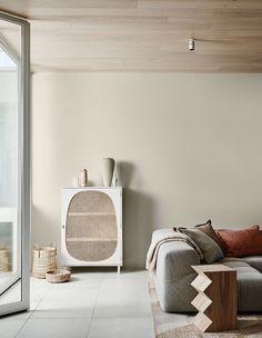 4 Color Trends 2020 by Dulux Australia Interior Paint Colors, Interior Design, Dulux Paint Colours Neutral, Dulux Color, Colour Pallette, Dulux Australia, Most Popular Paint Colors, Decoration Inspiration, Furniture Inspiration