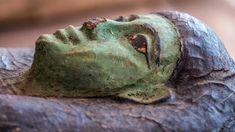 Αίγυπτος: Η νεκρόπολις με 59 φέρετρα που θάφτηκαν 2.550 χρόνια πριν Pyramid Of Djoser, Howard Hodgkin, Kairo, France 24, Archaeological Finds, Walk In My Shoes, First Art, Bury, Ancient Egypt