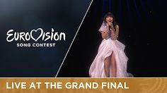 eurovision 2016 sound of silence - YouTube