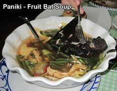 Is it ok that These Weird and Disgusting Asian Foods Can Stay In Asia?