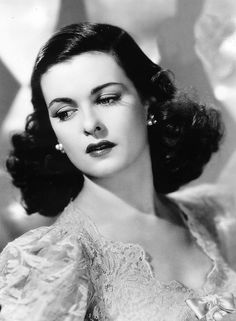 """Joan Bennett: """"Of the scandal, in a 1981 interview, Bennett contrasted the judgmental 1950's with the sensation-crazed 70's and 80's. """"It would never happen that way today,"""" she said, laughing. """"If it happened today, I'd be a sensation. I'd be wanted by all studios for all pictures."""""""