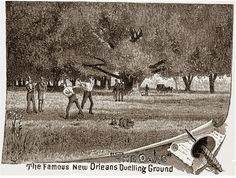 storyville new orleans history | City Park, New Orleans, extenstive historical content.
