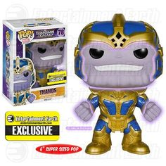 Guardians of the Galaxy Thanos GitD 6-Inch Pop! Vinyl Figure (78) ABC http://www.amazon.com/dp/B01090EWLI/ref=cm_sw_r_pi_dp_coAQvb1TPVEG6