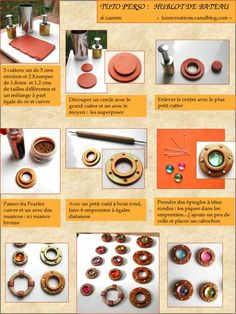 Polymer Clay by melva