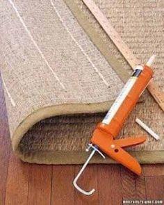Neste post tem 10 dicas muito úteis para facilitar a nossa vida e ajudar a fazer menos estragos nas pequenas obras feitos em casa: Dica 1 Esta dica é para