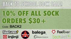 GoBros.com Sock Sale!