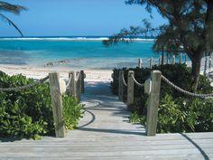 Cayman Brac: sweet paradise