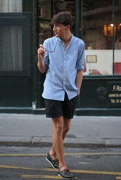 #summer #shorts