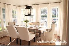 Feature Friday: Southern Living Idea House in Senoia, GA - Southern Hospitality