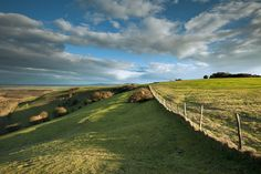South Downs NP