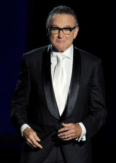 Robin Williams: