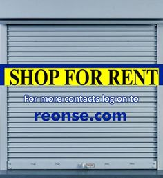 Shop for Rent in and around Coimbatore - reonse.com