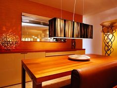 Forillo světlo do jídelny / ceiling light Ceiling Lights, Cabinet, Storage, Table, Furniture, Php, Home Decor, Interior Lighting, Products