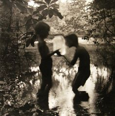 Keith carter isabel 1995 photo dogs pinterest dog and gibson gallery keith carter fireflies platinum palladium print 10 10 in fandeluxe Images