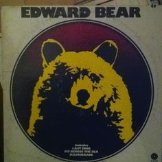 Edward Bear - The Last Song I'll Ever Write For You - Lyrics Did you know I go to sleep and leave the lights on Hoping you'd come by and know That I was home and still awake But two years go by and still My light's on This is hard for me to… Lp Vinyl, Vinyl Records, Private School Girl, 70s Songs, The Last Song, One Hit Wonder, Do You Know Me, My Funny Valentine