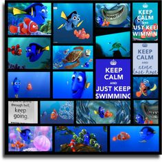 18 Best Nemo images in 2014 | Finding Nemo, Disney tattoos, Dory tattoo