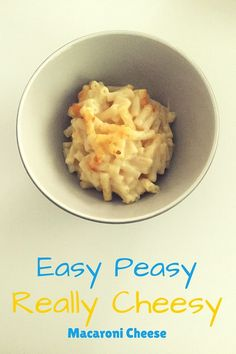 Really Easy Macaroni Cheese recipe. One of my meals to cook with your kids recipes. Dinner in 15 minutes sorted! Mac n' Cheese is firm favourite in our house!