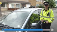 Welcome to our series of #60SecondSecurity videos all around simple security advice. Thieves often spot an opportunity and this is where most vehicle crime is committed. For example when you leave something attractive to a passing criminal like some lose change, a bag, phone or sat nav. Look out for the other #60SecondSecurity videos on their own dedicated web page. www.gmp.police.uk/60secondsecurity