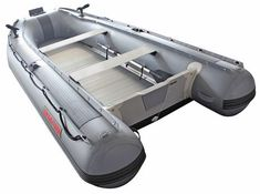 Extra Heavy Duty Inflatable Fishing Boat FB385 Best Inflatable Boat, Inflatable Kayak, Fishing Rod, Fishing Boats, Boat Tubes, Electric Trolling Motor, Pvc Fabric, Dinghy, Rafting