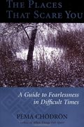 The Places That Scare You: A Guide to Fearlessness in Difficult Times (Pema Chödrön) When Things Fall Apart, Pema Chodron, Scary Places, Used Books, Compassion, Reading, Words, Fahrenheit 451, Brain Food