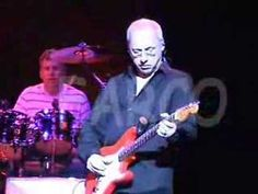 more Knopfler?  http://youtu.be/gjJzlIedCuo  http://youtu.be/eAZkycnUpSw  http://youtu.be/YuH3taDJkNU    Sultans of Swing, live at the Royal Albert Hall, 30th May 2005.   Great video, amazing audio!