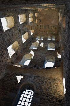 monastère Sant Pere de Rodes 09 2016 Photo par Alain Jouenne - National Geographic Votre Plan