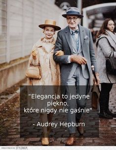 Audrey Hepburn, Motivation Inspiration, Pretty Woman, Thoughts, Humor, Quotes, Cinema, Polish, Inspired